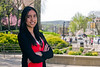 BUCKET - April 18, 2012 - Goldwater Scholar Tonia Ahmed, chemistry and mathematics major