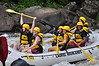ORIGINAL - Residence Hall Association's Labor Day rafting trip on the Youghiogheny. Photo submitted by Walter Hardy, RHA