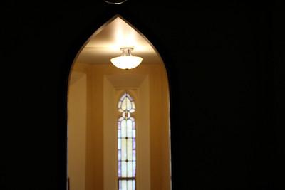 FPC-Prayer room 2012