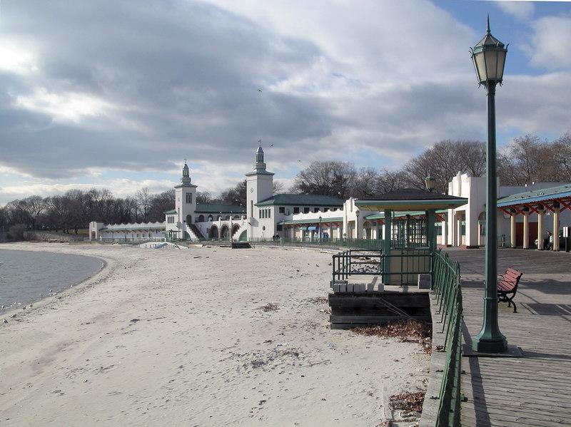 Playland Beach WA