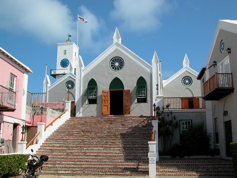 St Peter's Church 1