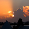 Bermuda Sunrise 1