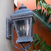 Grotto Bay Lantern