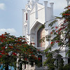 St Paul's Church - Key West, FL