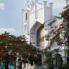 St Paul's Church - Key West, FL