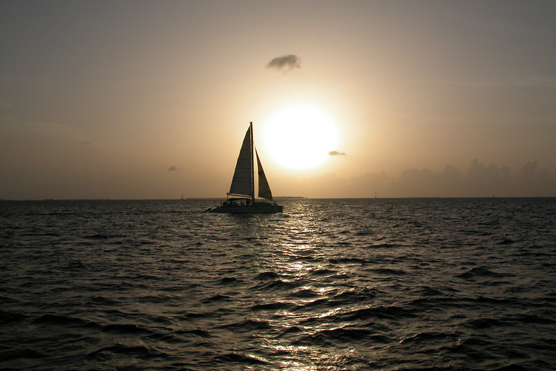 Sunset Sail 1 - Key West, FL