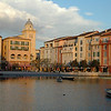 Portofino Bay Resort, Orlando