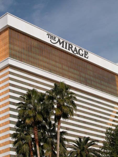 Mirage Hotel 2