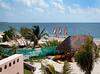 Secrets Excellence Resort - Beach 3