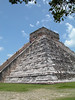The Pyramid of Kukulcan<br /> constructed 1100-1300 A.D.<br /> Maya Toltec Architectural Style