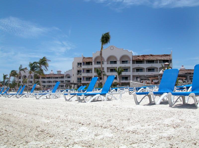 Secrets Excellence Resort - Beach 6