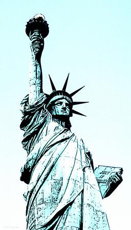 Statue of Liberty 2-2