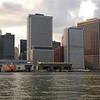 Lower Manhattan _Ferry Terminal