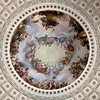 Capitol Rotunda ceiling
