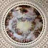 Capitol Rotunda ceiling