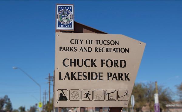 Chuck Ford Lakeside Park