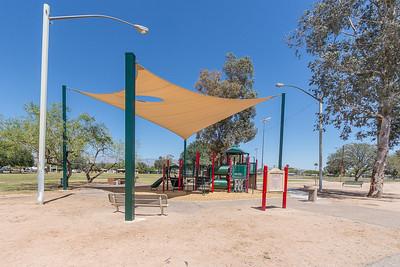 Vista Del Prado Park