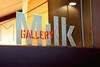 New York, NY - November 15:  Exterior of Milk Studios on Thursday, November 15, 2007 in New York, NY.  (Photo by Steve Mack/S.D. Mack Pictures)