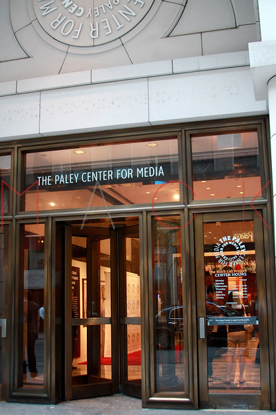 New York, NY - May 04:  Exterior of The Paley Center for Media on Tuesday, May 4, 2010 in New York, NY.  (Photo by Steve Mack/S.D. Mack Pictures)