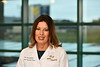Amy Bush CFO WVU Medicine poses for a portrait at the POC January 29, 2020. (WVU Photo/Greg Ellis)