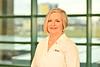 Cheryl Jones Vice President, Nursing Associate Chief Nursing Officer WVU Medicine Children's poses for a portrait at the POC January 31, 2020. (WVU Photo/Greg Ellis)