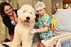 WVU Medicine Marketing Children's Hospital photo shoot February 12, 2020. (WVU Photo/Greg Ellis)