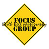 Focus Group Sign
