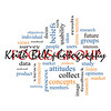 Focus Group Word Cloud Concept