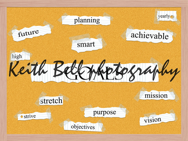 Goals Corkboard Word Concept with great terms such as high, future, smart, planning, yearly and more.