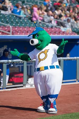 Memphis Omaha Baseball