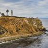 California Coast Lighthouse Panorama