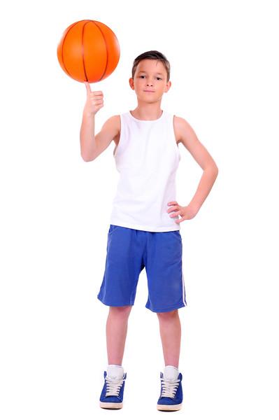 Sports Children