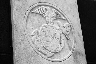 US Marines Seal