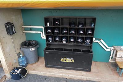 Colorado Springs Salt Lake Baseball
