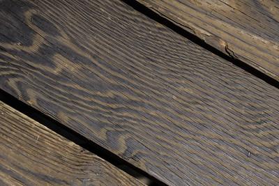 Dark Design of Wood Grain