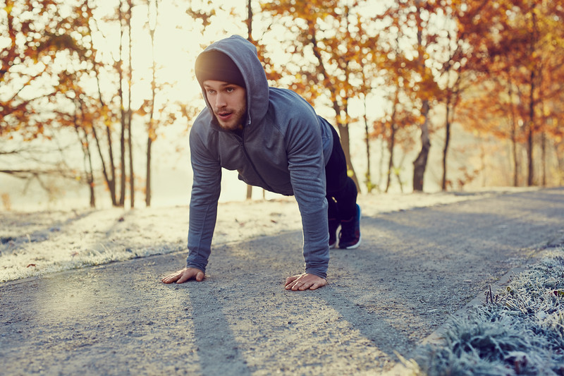 What is the Best Exercise Frequency? - AdobeStock 95988903 L