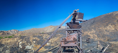 Profile of Mining Equipment