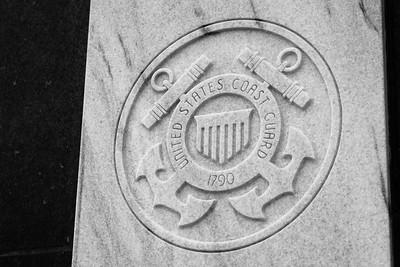 US Coast Guard Seal