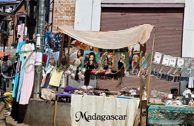 MADAGASCAR, LIFESTYLES