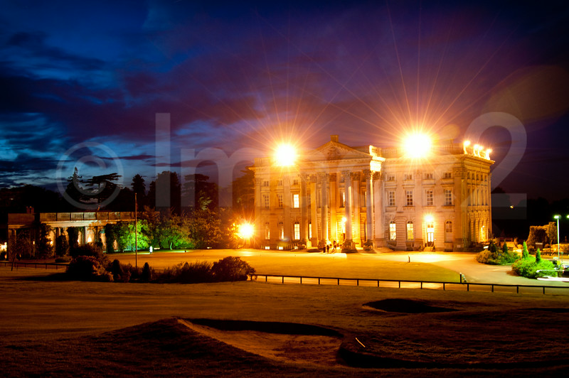 Rickmansworth Moor Park Mansion