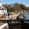 Rickmansworth Canal + Canal Locks
