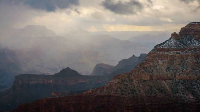 stock-timelapse-clip-grand-canyon-storm-sun-clouds