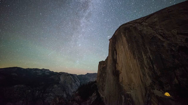 stock-timelapse-milky-way-yosemite-half-dome-tent-diving-board