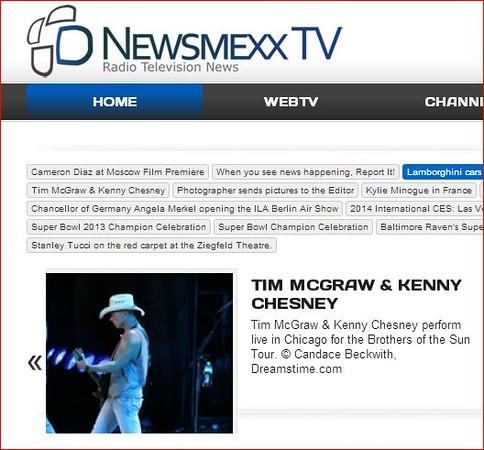 Newsmexx TV