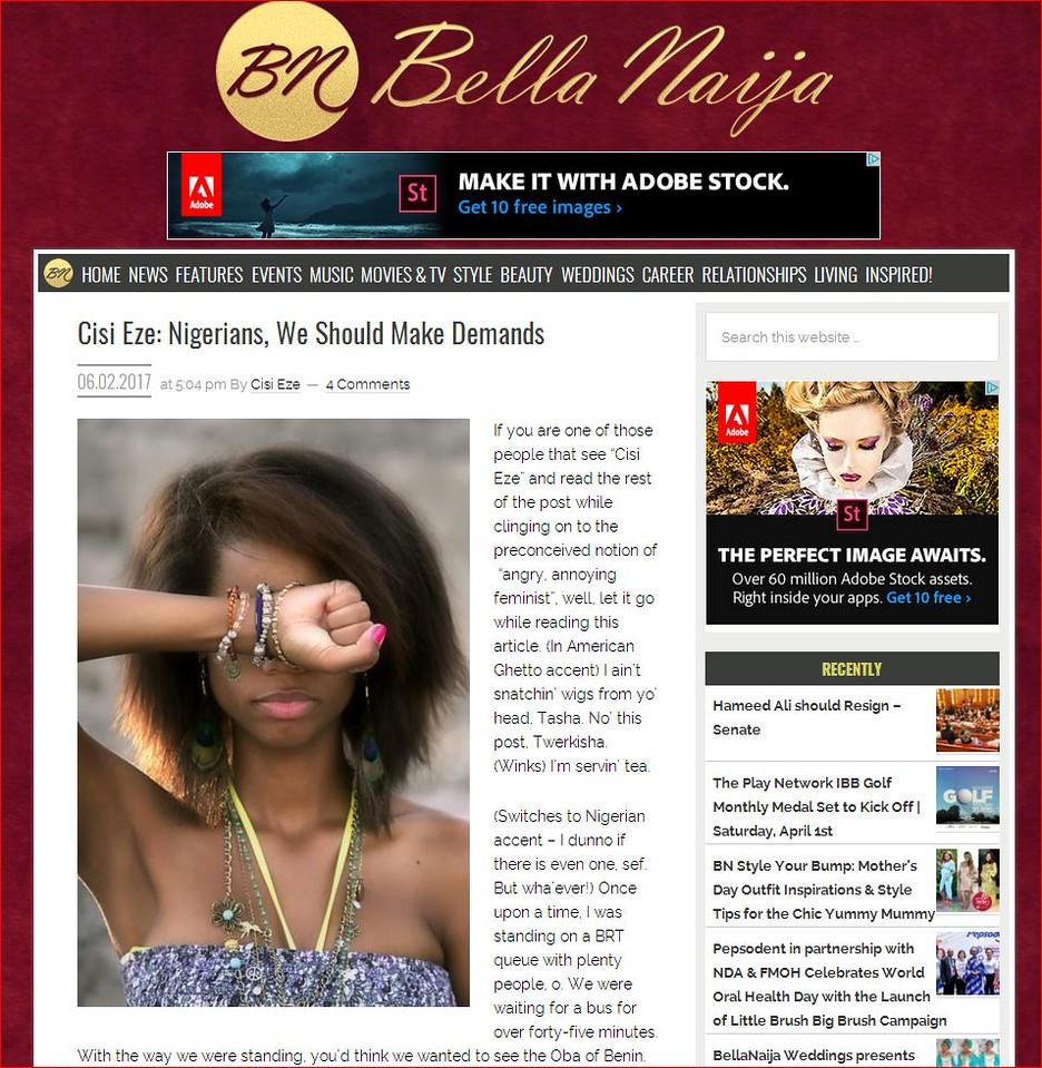 Bella Naya