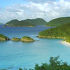 Trunk Bay , St John, United States Virgin Islands