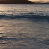 0068 Slow motion beach shoreline at trunk bay, St John, United States Virgin Islands
