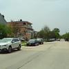 Neighborhood with homes 4k