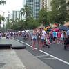 Honolulu Street festival 4k video