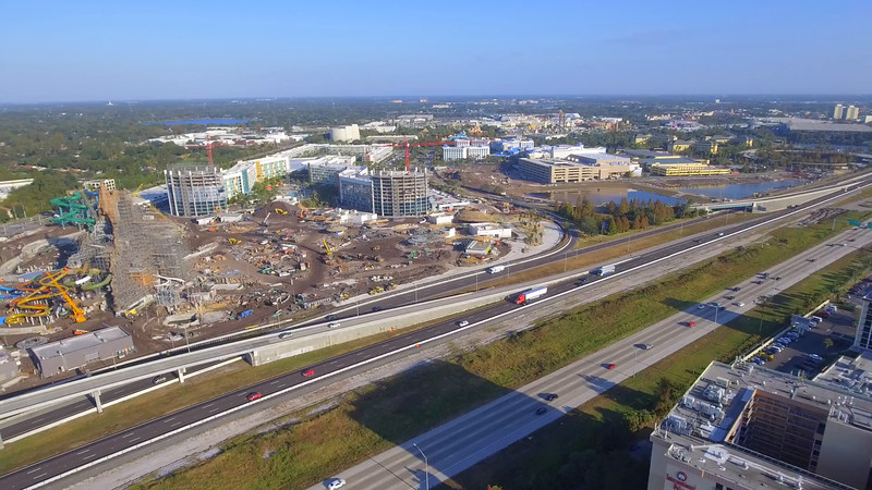 Water park construction Orlando FL